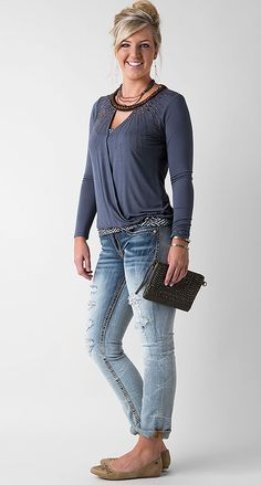 Slated For Something - Women's Outfits | Buckle