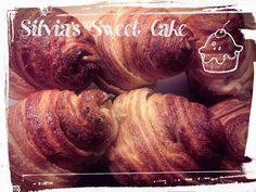 Cruffin  https://www.facebook.com/silviassweetcake #cruffin #foodporn #croissantmuffin