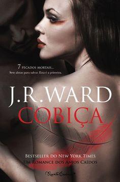 Cobiça - j. R. Ward