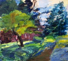 Henry Finkelstein is an American painter known for his plein-air landscapes of Maine and Bretagne.  MFA Yale University School of Art 1981-1983 - BFA Cooper Union 1976-1980