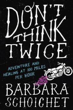 Within six months, Barbara Schoichet lost everything: her job, her girlfriend of six years, and her mother to pancreatic cancer. Her life stripped bare, and armed with nothing but a death wish and a ton of attitude, Barbara pursues an unlikely method of coping.
