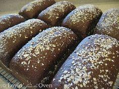 Outback/Cheescake Factory Honey Whole Wheat Bread Copycat. #recipe #bread