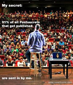 PostTopSecret™ is an ongoing US Intelligence Community espionage project in which cleared persons submit their top secrets top secretly.