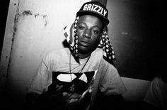 Rising Star of the Year - Joey Bada$$