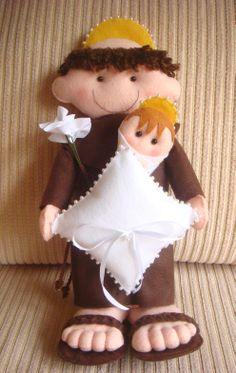 Santo Antônio para levar alianças. #casamento  #aliancas