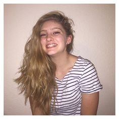 Pin for Later: Celebrity Candids You Don't Want to Miss This Week  Willow Shields showed off her natural beauty in this candid snapshot. Source: Instagram user willowshields