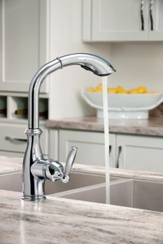 80 best soothing kitchen faucets images faucet kitchen pot filler rh pinterest com