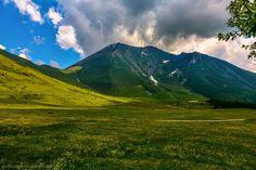 "emiliomaccanti: "" Pian dell'Alpe Val Chisone | Piedmont | Italy """