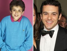 Fred Savage, Wonder Years and Today a Successful Producer / Director