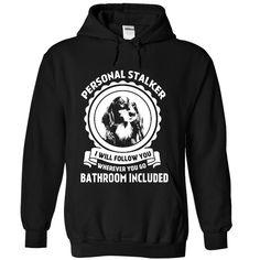 Daschund Personal Stalker T Shirt, Hoodie, Sweatshirt