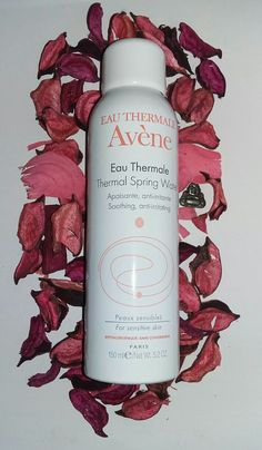 Avène's Thermal Spring Water is infamous and far more than just water in a can – I cannot express that enough! It's unique skin soothing and anti-irritating properties stem … Beauty Review, Sensitive Skin, Unique