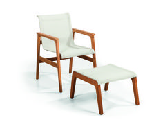 Garden Furniture With Appeal   SUNS Latina Outdoor Dining Chair   SUNS  Green Collection   Collections