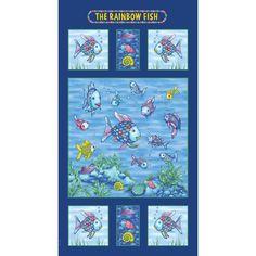 Marcus Bros Rainbow Fish R11-9776-0750