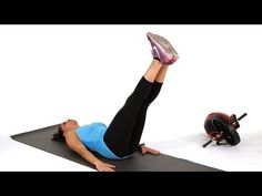How To Get A Flat Stomach in 7 Moves