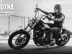 Harley Dyna, Harley Davidson Dyna, Street Bob, Bobber, Mustang, Motorbikes, Mustangs, Mustang Cars
