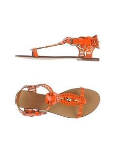 DSQUARED2 Sandals $109 #yoox