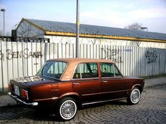 Modern Classic, Classic Cars, Fiat 128, Car Tuning, Retro Cars, Car Photos, Old Cars, Cars And Motorcycles, Dream Cars