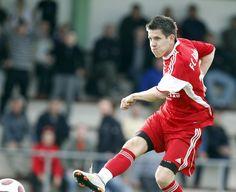 Laszlo Somogyi, FC Andorf