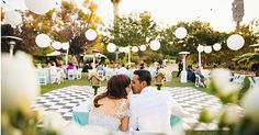 The Most Beautiful Places to Get Married in Los Angeles via @PureWow