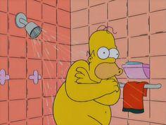 Simpson Wallpaper Iphone, Retro Wallpaper, Cartoon Wallpaper, Simpsons Meme, The Simpsons, Inspirational Wallpapers, Cute Wallpapers, Goat Cartoon, Meme Template