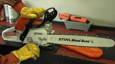 In this video series, STIHL professionals provide a variety of chainsaw how to videos and demo videos to assist in the operation of STIHL chainsaws. Chainsaw Repair, Chainsaw Mill, Stihl Chainsaw, Chainsaw Parts, Wood Axe, Grid Tool, Lawn Mower Repair, Firewood Logs, Handyman Projects