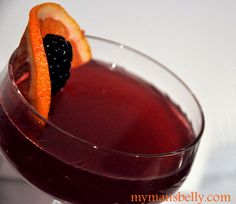blackberry sage martini, holiday cocktails, cocktail recipes, martini recipes, drink recipes
