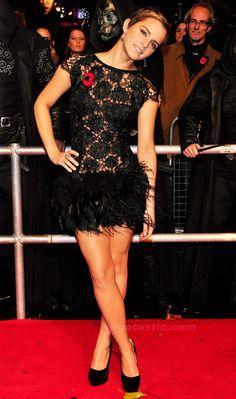 awww the Dress :3