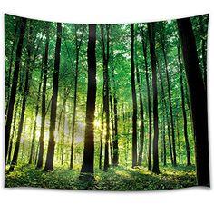 Wall26 - Green Forest with the Sunlight Peeking Through t... https://www.amazon.com/dp/B01FSE1D1M/ref=cm_sw_r_pi_dp_x_XPReybWMT8ANQ