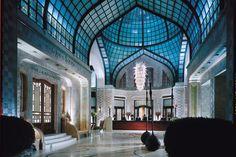 Hotel Gresham Palace, Budapest