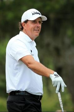 The World's Highest-Paid Celebrities - Phil Mickelson