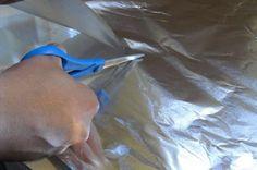 No os vais a poder creer todo lo que podemos hacer con papel de aluminio.