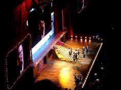 Eddie Izzard @ Monty Python Live - 19th July 2014