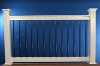 Great Railing - Quality Decking, Fencing  Railing