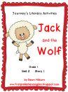 Journeys Unit 2 Bundle Pack - First Grade product from First-Grade-Shenanigans on TeachersNotebook.com
