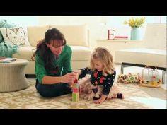 Parents Magazine - Life with Spina Bifida (Mom Liz and Emily Keicher)