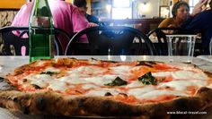Pizzeria Trianon || My favourite pizza places in Naples: http://www.blocal-travel.com/italy/south-italy/campania-italy/naples-italy/pizza-places-naples/
