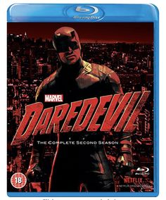 Marvel's Daredevil: The Complete Second Season. https://mythoughtsideasandramblings.com/marvels-daredevil-complete-second-season/