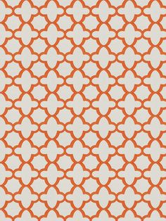 Striking geometric orange decorator fabric by Stroheim. Item 4756503. Fast, free shipping on Stroheim fabric. Featuring Dana Gibson . Search thousands of fabric patterns. Strictly 1st Quality. Swatches available. Width 51 inches.