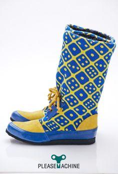 Domino Winter Boots - size EU 38,5