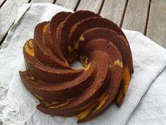 Süßkartoffelkuchen  Sweet Potato Cake