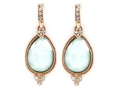Blake Earrings in Aspen Mint | Awesome Selection of Chic Fashion Jewelry | Emma Stine Limited