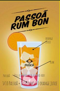 cocktails malibu passoa orange from my dresser pinterest getr nke. Black Bedroom Furniture Sets. Home Design Ideas