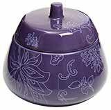 Botanica Purple Jar - Price: $15.90 at The Purple Store