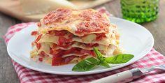 Lasagne ai peperoni - http://www.piccolericette.net/piccolericette/lasagne-ai-peperoni/