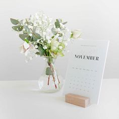 Yikes, it's December! Which means it's time to start thinking about those things that we have been in denial about - Christmas shopping and planning for next year! Our 2018 desk calendars are perfect Christmas stocking fillers or secret santa gifts for work colleagues. 🎅🤶  Shop: theprintroom.net.au