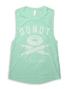 Donut Judge Me (Official)