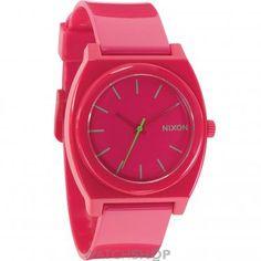 Unisex Nixon The Time Teller P Watch A119-387