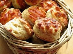 Hungarian Recipes, Mashed Potatoes, Muffin, Rolls, Food And Drink, Dinner, Breakfast, Ethnic Recipes, Macaron
