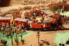 「playmobil tren del oeste」の画像検索結果