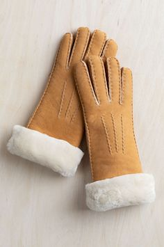 727a2a44e Women's Linden Long Sheepskin Gloves | Overland Sheepskin Gloves, Dream  Life, Leather Belts,